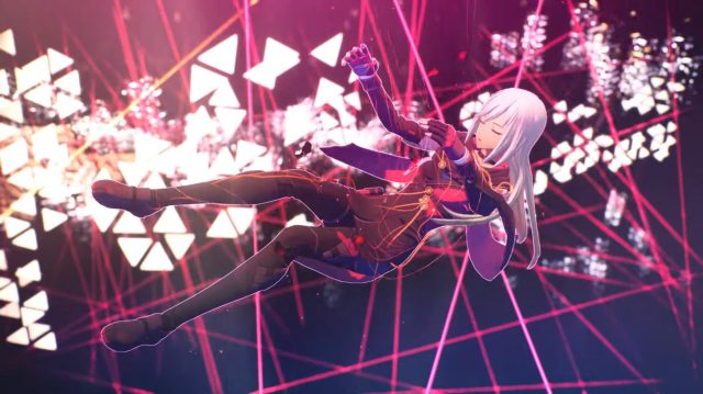 Bandai Namco's Intriguing Next-Gen Anime Action Game Scarlet Nexus Receives Gamescom Trailer