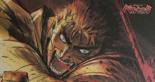 Satoshi Kon Directed An Official Berserk AMV