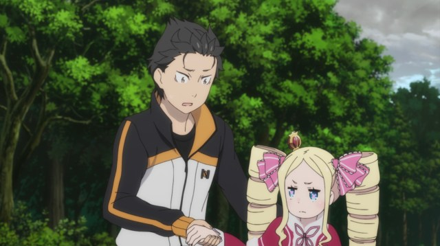Re:Zero -Starting Life in Another World- Episode 35-36 Review: The Ends Justify the Means?