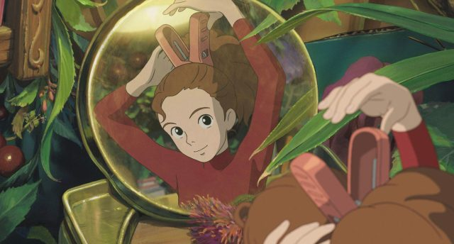 Studio Ghibli Shares 400 HD Images From Classic Films for Wallpapers and More