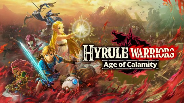 Breath of the Wild 2 Delayed to 2021, Hyrule Warriors: Age of Calamity Announced for Nintendo Switch