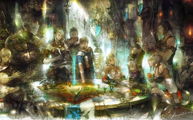 Why You Should Play Final Fantasy XIV: The Anti-MMO MMO