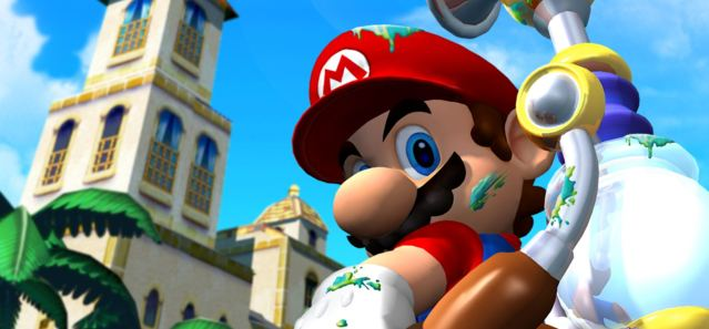 Never Ending Summer: Why You Should Play Super Mario Sunshine Otaquest Selects