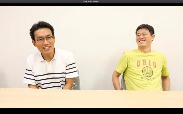 OTAQUEST CONNECT - Kenji Nagasaki & Masahiro Mukai