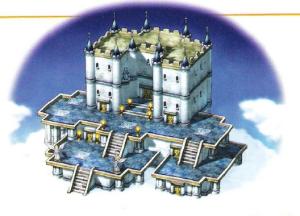 Zenithia Castle