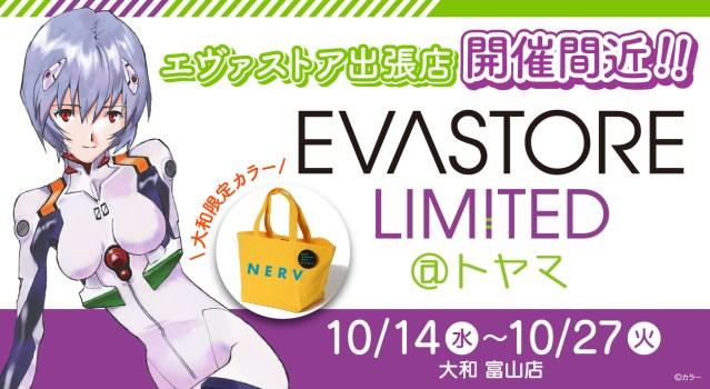 Eva Store Top