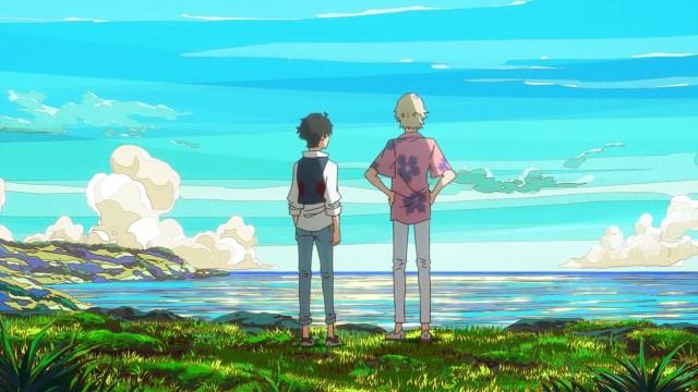 Crunchyroll Anime Awards 2020 results