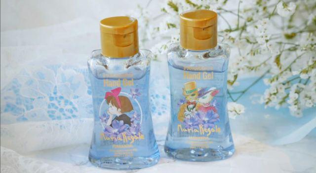 Studio Ghibli Hand Sanitizer