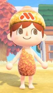 Mos Chicken Dress