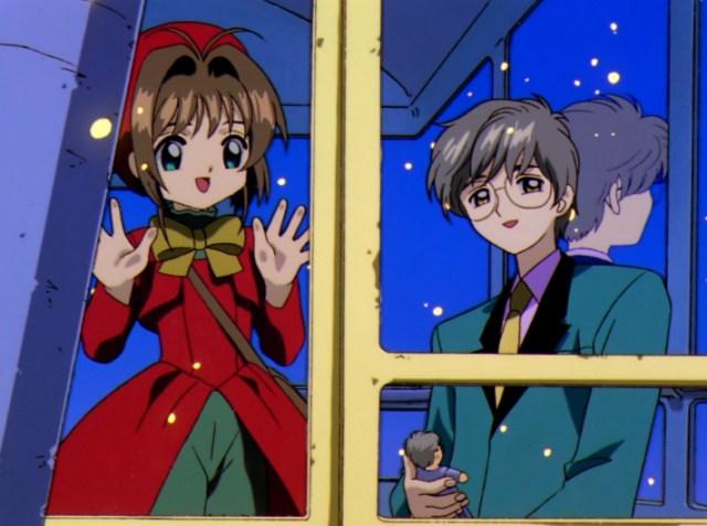 Cardcaptor Sakura anime