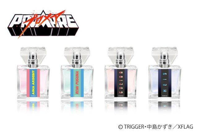 Promare Fragrances