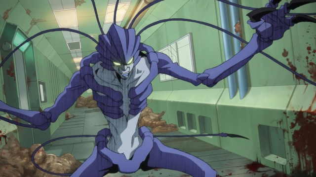 Cells at Work anime screenshot