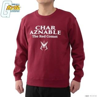 Char Pajama Gundam