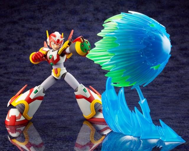 Mega Man X Figure 1