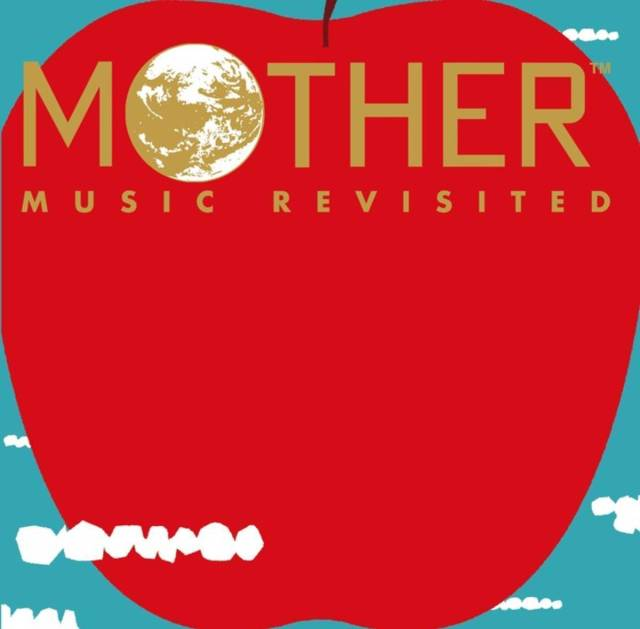 Mother Music Revisited album cover