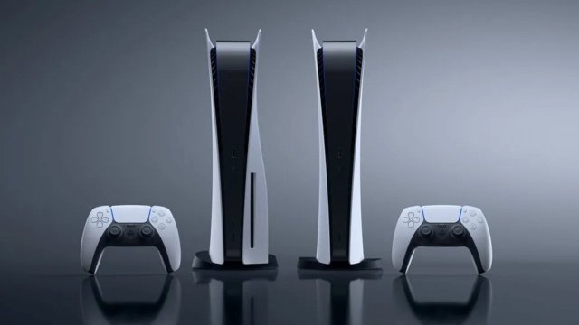 PS5 Systems