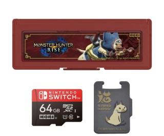 Monster Hunter Card Case 1