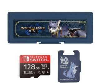 Monster Hunter Card Case 2