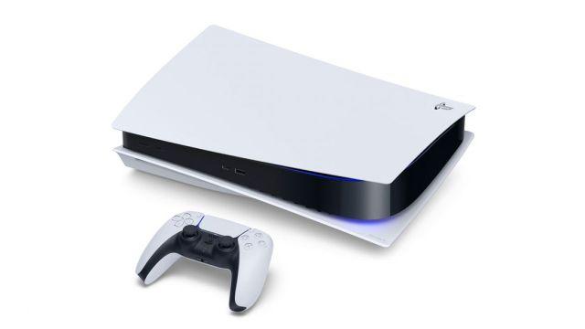 PlayStation 5 System