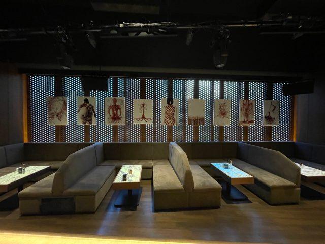 Hajime Kinoko Exhibition