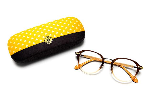 Zenitsu Glasses