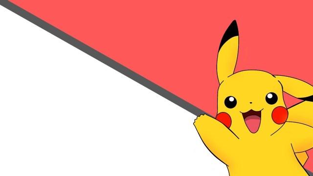 POkemon Wallaper