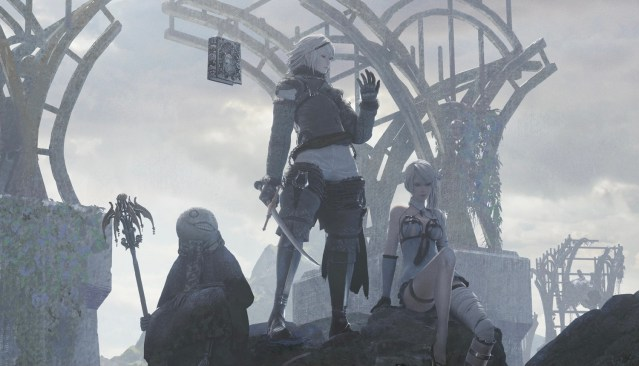 NieR Replicant and NieR Re[in]carnation Soundtracks