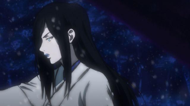 Joran Yukimura transformation