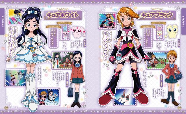 Precure All Stars Complete Illustrated Book 2021