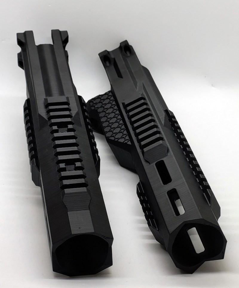 2x front v3 kit