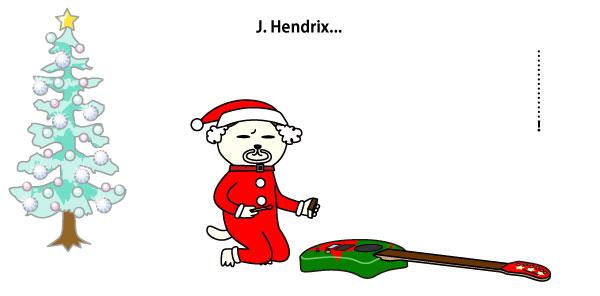 メリー'Funky'クリスマス。2