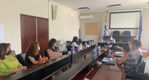 Ο Δήμος Ασπροπύργου ξεκινά νέα συνεργασία με τον το «Χαμόγελο του Παιδιού»