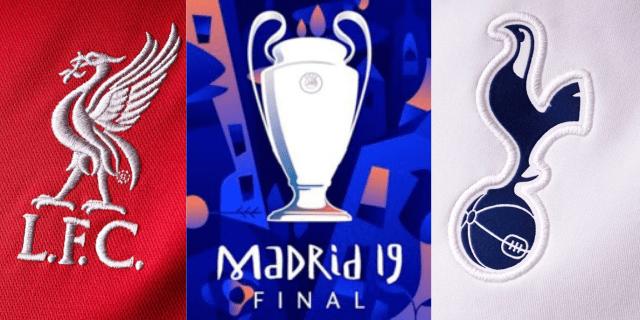 2018/19 UEFA Champions League Final – Preview