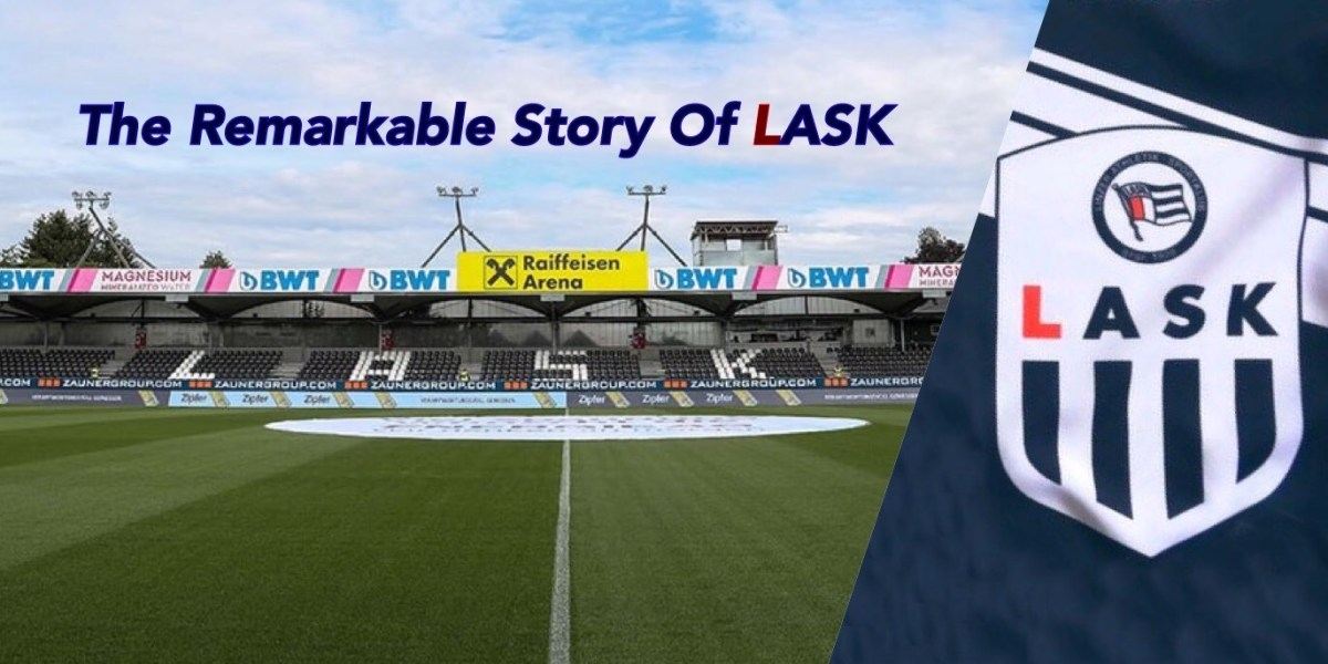 The Remarkable Story Of Lask Over The Bar