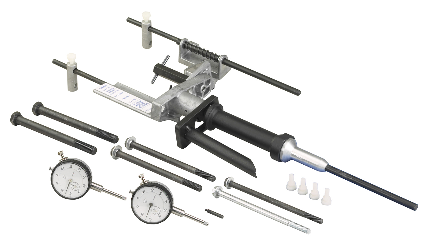 Cumminssel Injector Timing Tool Set