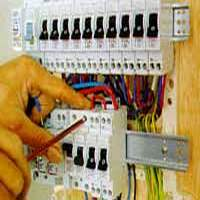 Монтаж квартирного электрощитка