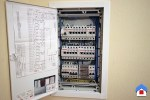 Монтаж квартирного электрощитка согласно Правилам Устройства Электроустановок.ПУЭ.