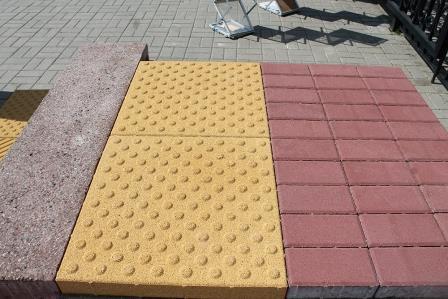 как выбрать тротуарную плитку