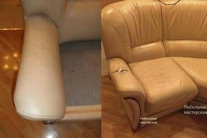 сложности ремонта мебели