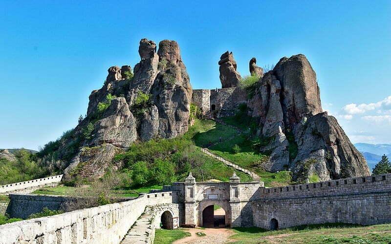"""Крепостта """"Калето"""" в Белоградчик – нещо, което трябва да се види"""