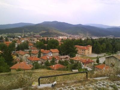 Велинград 4