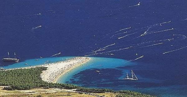 Един приказен остров на Адриатическо море – Остров Брач, Хърватска