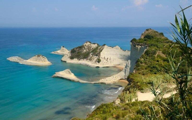 Остров Корфу – уникална красота за пълен релакс