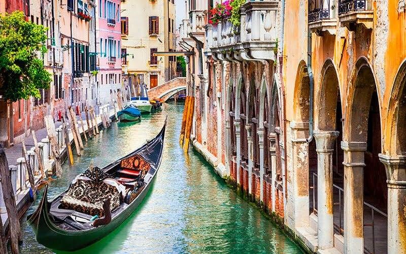 Екскурзия до Милано, Венеция и Верона!