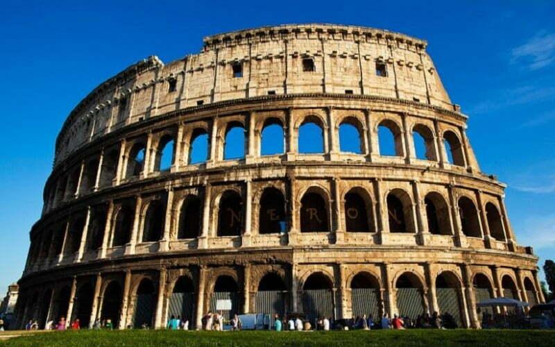 5 интересни факти за Колизеума в Рим, които не знаем