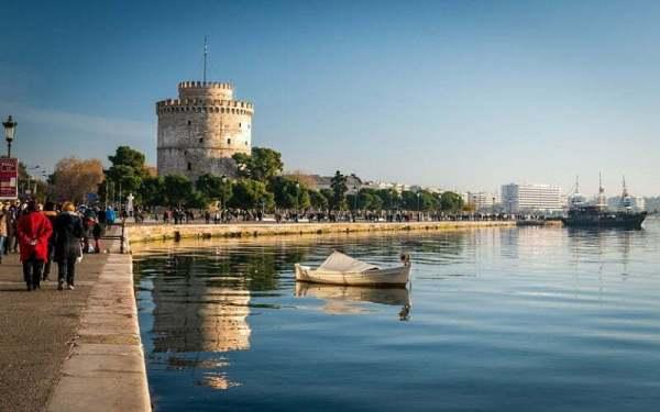 10 страхотни причини Солун да е номер едно в списъка за пътувания