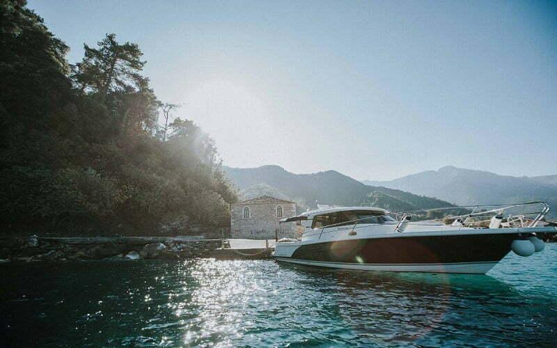 Какво да правим на остров Тасос – 6 супер забавления