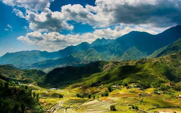 Къде да отидем през март – най-добрите световни дестинации за релакс, приключения и природа