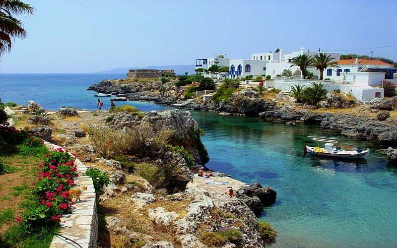 Гърция отваря хотелите си на 1 юли – ето какво да очакват туристите