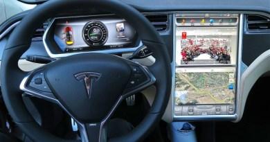 Tesla jedná o rozšíření výroby do Číny